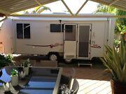 Coromal Caravan 615 Huntingdale Gosnells Area Preview