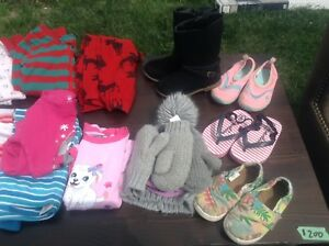 Kids 2/3T clothing lot
