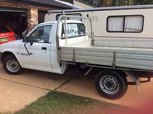"""Mitsubishi Triton Ute **Perfect for young Tradie"""" Kanwal Wyong Area Preview"""
