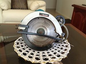 Mikita circular saw Plumpton Blacktown Area Preview