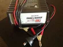 Projecta battery charger 12v South Perth South Perth Area Preview