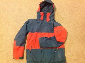 Quicksilver youth Snowboard Jacket