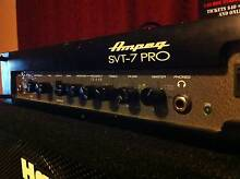 Ampeg SVT 7-Pro Bass Amp head VERY GOOD Condition Malaga Swan Area Preview