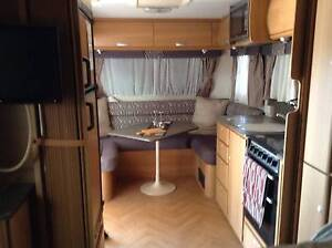 2009 Jayco Cloncurry Central West Area Preview