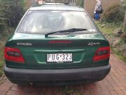 1998 Citroen Xsara Hatchback Eltham Nillumbik Area Preview