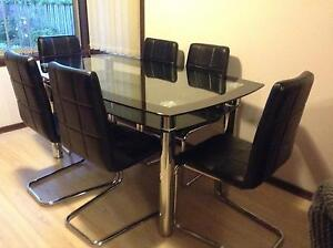 7 piece dining suite George Town George Town Area Preview