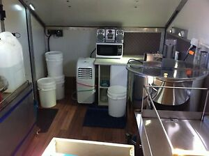 Honey Extractor - Mobile Trailer Harlin Somerset Area Preview
