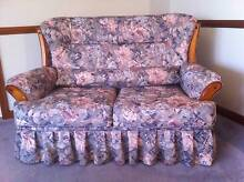Set of three 2 Seater Lounges Wattle Grove Liverpool Area Preview