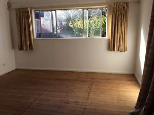 Hornsby House, 1 large bedroom for rent, own entry Hornsby Hornsby Area Preview