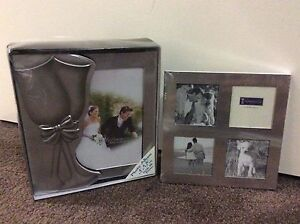 Brand new silver photo album & frame Rutherford Maitland Area Preview
