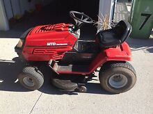"""MTD RIDE ON MOWER 14.5 HP BRIGGS AND STRATTON MOTOR 38"""" CUT MODEL Warner Pine Rivers Area Preview"""