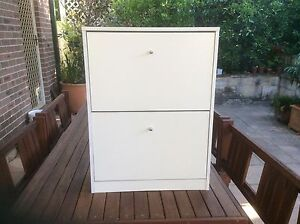 Shoe cabinet Henley Hunters Hill Area Preview