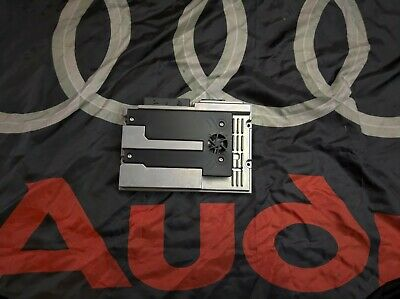 C7 Audi A7 Bang & Olufsen Audio  Amplifier 4G0035465A A6 S6 A7 S7