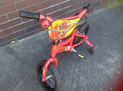 Children/ kid training wheel bicycle/ bike