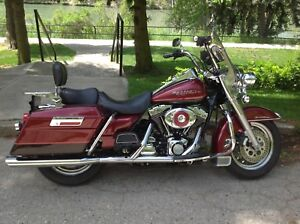 2000 Road King. Great Shape/Reliable Bike