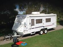 2003 JAYCO HERITAGE With Full Ensuite The Oaks Wollondilly Area Preview