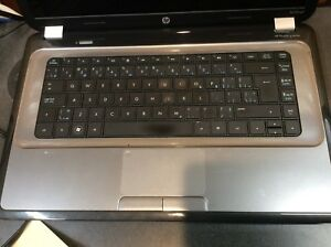 Laptop - HP Pavilion g6 Notebook (As Is)