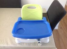 The First Years Swing Tray Booster Seat Capalaba Brisbane South East Preview