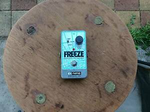 Nano Freezer Pedal Manunda Cairns City Preview