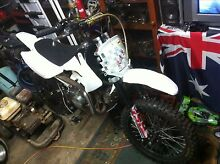 Pit bike Thumpstar 125cc Redcliffe Redcliffe Area Preview