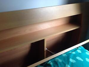 King Single Bed Daisy Hill Logan Area Preview