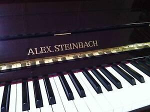 Alex. Steinbach with quality Samick Dream acoustic sound system Pinbarren Noosa Area Preview