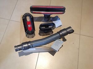Dyson Portable vacuum cleaner attachments Taylors Hill Melton Area Preview
