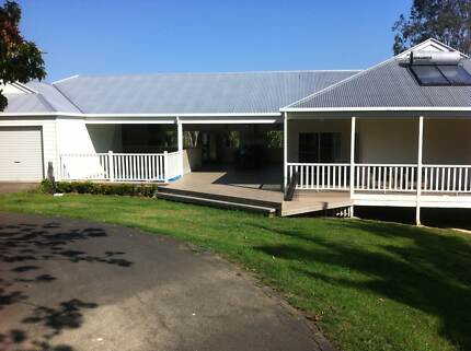 Rural Property in Noosa Sunshine Coast Cooroy Noosa Area Preview