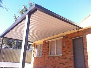 patio/awning Epping Ryde Area Preview