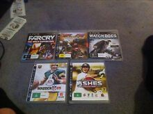 PS3  games Bayswater Bayswater Area Preview