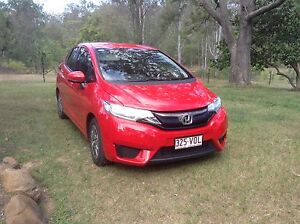 2015 Honda Jazz Hatchback Morayfield Caboolture Area Preview