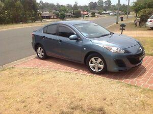 2010 Mazda Mazda3 Sedan Penrith Penrith Area Preview
