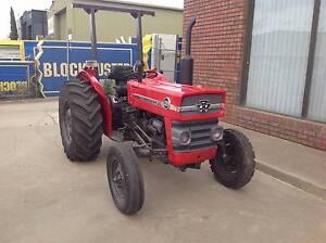 Massey Ferguson 135 ROP Frame Tractor Shepparton Shepparton City Preview