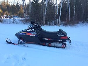 Polaris Indy XC S 800