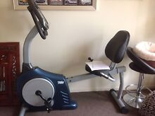 Exercise Bike Computer Equip Deception Bay Caboolture Area Preview