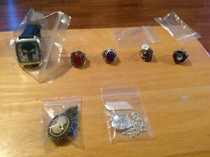 Jewelry all for $60