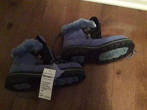Lasenza winter boot- NEUF