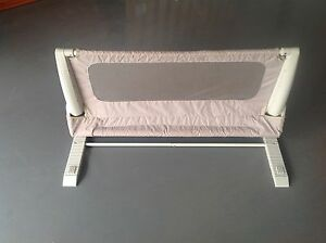 Child Safety Bed Rail O'Connor North Canberra Preview