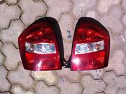 KIA Cerato 2006 complete tail lights Whitby Serpentine Area Preview