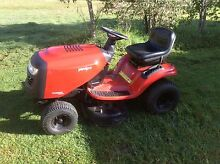 YARDPRO RIDE ON MOWER Chandler Brisbane South East Preview