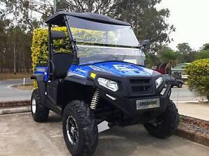 CROSSFIRE 500GT 4WD UTV - BRAND NEW! Jimboomba Logan Area Preview