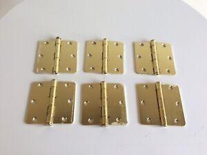 Brass Door Hinges