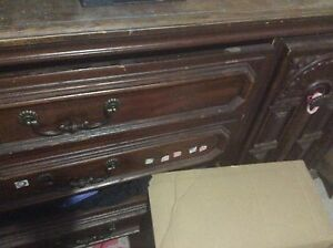 Antique Dresser!