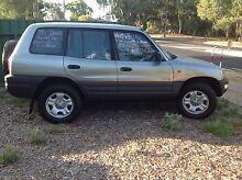 1999 Toyota RAV4 Salisbury North Salisbury Area Preview
