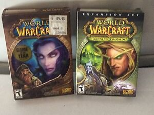 WORLD OF WARCRAFT Beenleigh Logan Area Preview