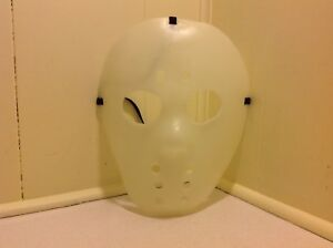 Jason Mask From Jason Movies Great For Halloween Costume Adult