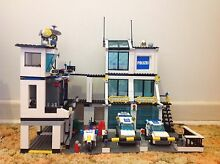 Lego city 7744 police station Yokine Stirling Area Preview