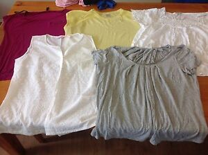 5 x size 16 tops Butler Wanneroo Area Preview