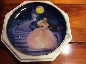 The Magic of Cinderella - Franklin Mint Heirloom Goonellabah Lismore Area Preview