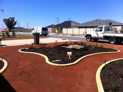 Perth Irrigation And Landscapes